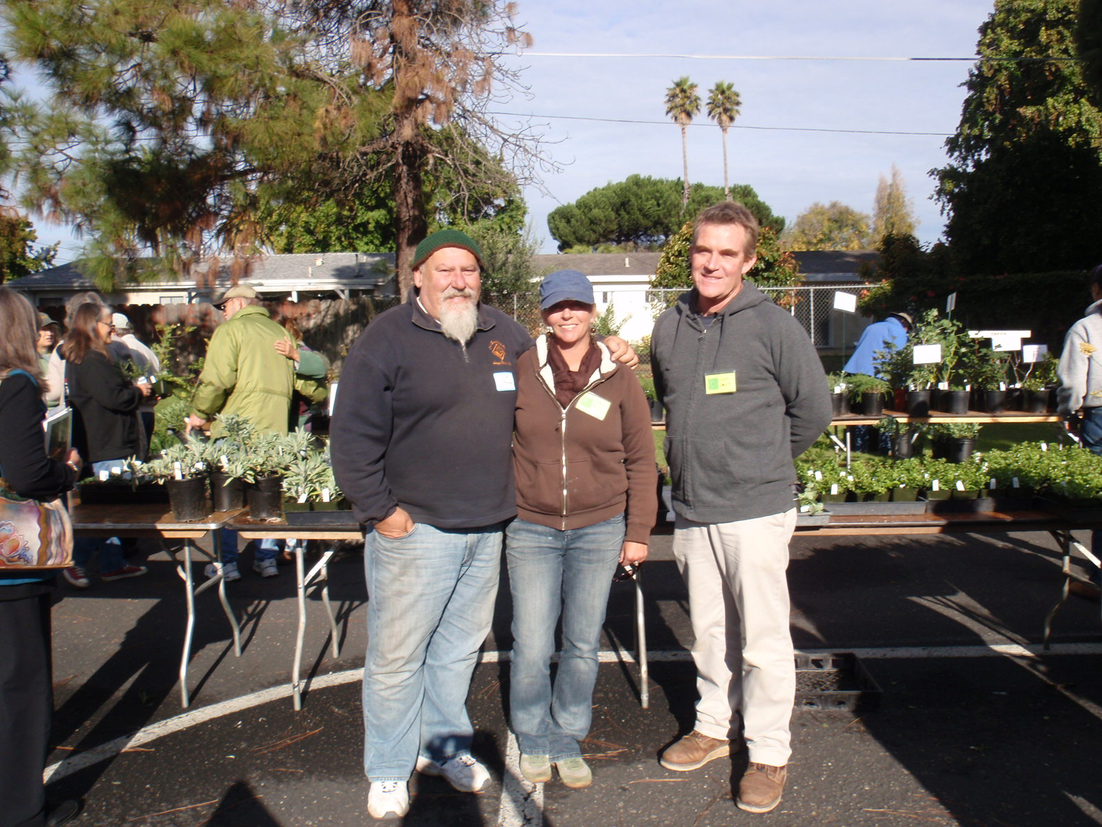 CNPS-SLO Annual Native Plant Sale