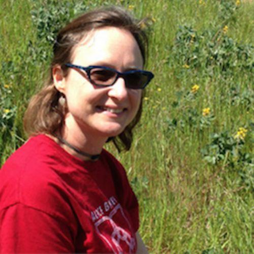 Rare Plant Program – Mona Robison