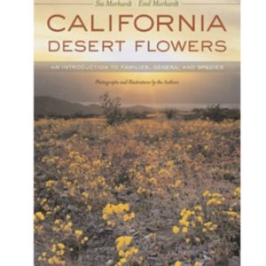 California Desert Flowers