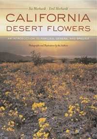 California Desert Flowers cover