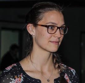 Julia Harencar