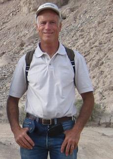 Bill Waycott