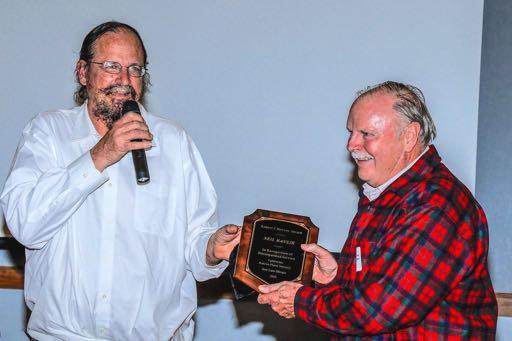 Hoover Award – 2015