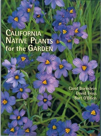California Native Plants for the Garden_Bornstein