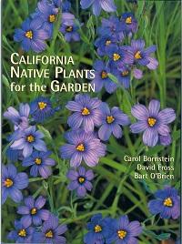 California Native Plants for the Garden_Bornstein