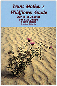 SLO Dune Mother's Wildflower Guide