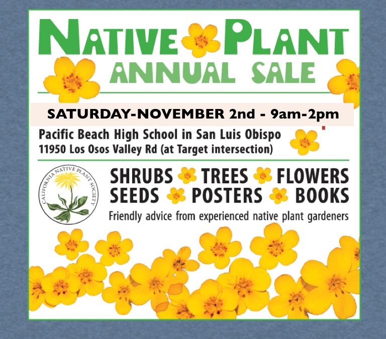2019 Plant Sale